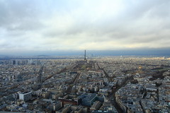 The Eiffel Tower 6