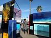 X10 0240 (Larry Mendelsohn) Tags: california palmsprings coachellavalley swapmeet fujifilmx10