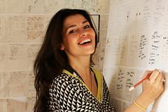 Designer Es Devlin featured on BBC Radio 4's Front Row