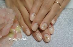 (aK990123) Tags: nail nailart 台中市 美甲 南屯區 光療 基礎保養 光療指甲 nailgel 光療凝膠 手足保養 flickrandroidapp:filter=none