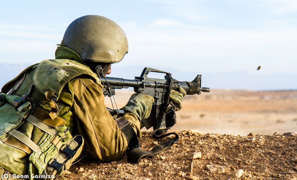 The World's Best Photos of idf and m16 - Flickr Hive Mind
