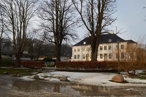 Krogerup Højskole