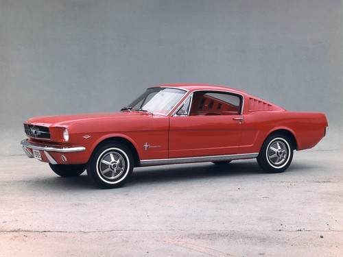 1965_Ford_Mustang_fastback