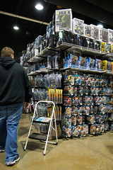 Lexington Comic and Toy Convention 2014 (keithreed01) Tags: comics geek lexington kentucky ky convention comicon