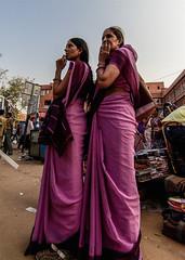 dressed alike (tim willems) Tags: people india jaipur