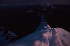 Cresta cim (faltimiras) Tags: trekking real climb la paz peak bolivia summit cordillera cima huayna cim potosi ascencio