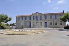 Mairie de Tornac