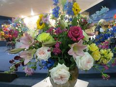 David Ruston arrangement