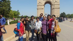 INDUSTRAIL TOUR TO DELHI, MANALI & AMRITSAR (11)