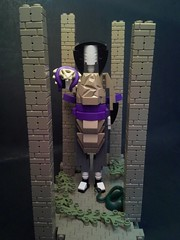 """ Orochimaru "" (LEGOMINDED) Tags: lego naruto snakes ninjutsu orochimaru thesnakeking legoorochimaru legonaruto thehiddenleafvillage"