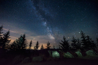 Chasing the Stars...