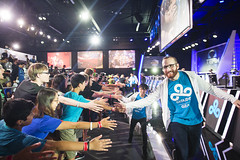 NA LCS Summer 2015 Week 9 (lolesports) Tags: america championship team dragon counter tl lol north 8 na gaming gravity knights tip american legends series liquid dig cloud9 league enemy nme impulse tdk c9 logic gv tsm esports lcs t8 dignitas solomid lolesports