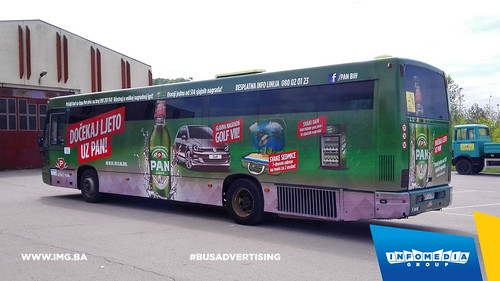 Info Media Group - Pan pivo, BUS Outdoor Advertising, 05-2015 (2)