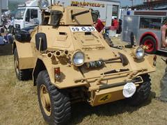 1959 Daimler Ferret Scout Car (Ross.K) Tags: car ferret scout armored daimler 1959 armoured 59c30