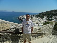 steps (Bichoes) Tags: nisyros dodekanse aegean mandraki spiliani monastery knights castle greece