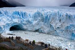 Patagonian Ice (www.jamesbrew.com) (James Brew (www.jamesbrew.com)) Tags: patagonia south america landscape ice mountains trekking perito moreno glacier