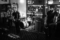 LIVE: Creo @ The Bald Faced Stag, Sydney, 4th Mar