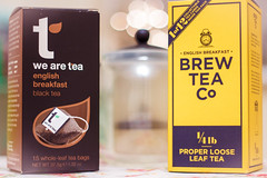 24-Feb-2017 (danielg.blount.photography (please don't follow me) Tags: photoaday 365project 3652017 project365 canon 550d eos550d tea breakfasttea englishtea wearetea brewteaco looseleaftea