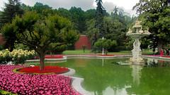 Dolmabahçe Palace (Farzaneh Pixels) Tags: dolmabahçe palace istanbul turkey