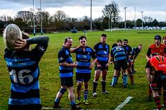 Witney 3's vs Swindon College-1215