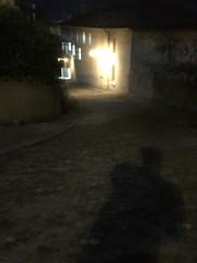 PRISON, Sennhof - NIGHT WALK (Sergio Savioli) Tags: prigione placeofdetention penalinstitution correctionalfacility prison justizvollzugsanstalt sennhofstrasse camminatanotturna nachtspaziergang nightwalk coire coira chur sergiosavioli