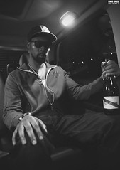 THE RZA - WU TANG CLAN (skgz) Tags: show nyc portrait music newyork car concert balckandwhite hiphop rap statenisland wu nico legend wutangclan rza bobbydigital skgz theraz aiiight vanaftershow