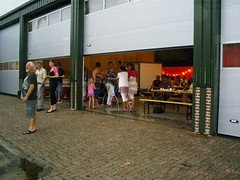 """Laatste repetitie avond: BBQ 2011 • <a style=""""font-size:0.8em;"""" href=""""http://www.flickr.com/photos/96965105@N04/8949907114/"""" target=""""_blank"""">View on Flickr</a>"""