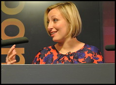 Francine Lacqua, London based Anchor and Editor-at-Large, Bloomberg Television moderated the conference.