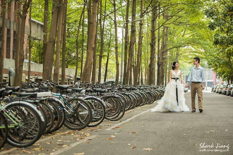 台大婚紗照
