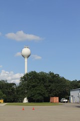 "The water tower • <a style=""font-size:0.8em;"" href=""http://www.flickr.com/photos/27717602@N03/9093841700/"" target=""_blank"">View on Flickr</a>"