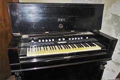 Alexandre. Montagnana, Duomo (Ivan Furlanis) Tags: reed organ harmonium