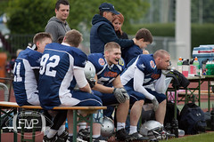 IMG_5133.jpg (St. Plten Invaders) Tags: football invaders traun steelsharks