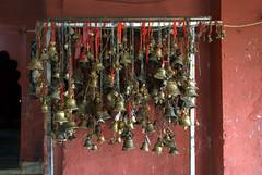 Bells Bells Bells !!! at Sivadol Mandir (VinayakH) Tags: india temple shiva hindu assam hinduism carvings sivasagar northeastindia sivadol
