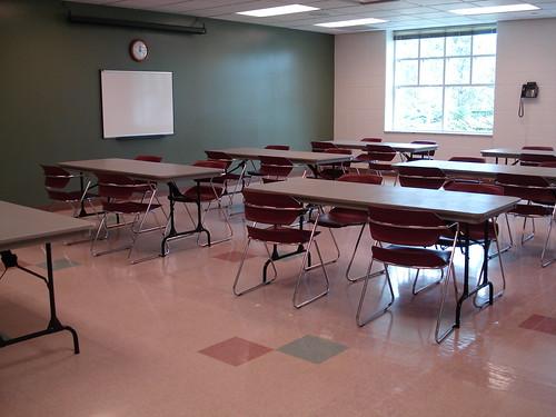 Photo - Flagstaff Classroom Style