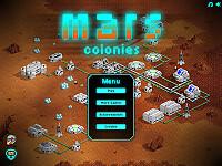 火星殖民戰(Mars Colonies)