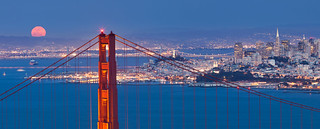 International Orange | San Francisco, California