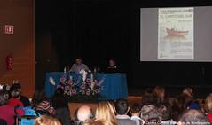 Lola Rodríguez Cortés presenta su obra 'El Canto del Sur' (C. Cultural Biblioteca Montequinto (Dos Hermanas)) Tags: recital libros doshermanas montequinto presentacionesdelibros bibliotecamunicipalmigueldelibes centroculturalbibliotecademontequinto
