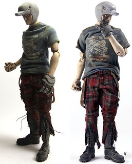 threeA - Adventure Kartel:GOLDEN DOLPHIN