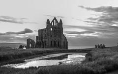 St Hilda's (knightlines) Tags: coast holidays seascapes coastline