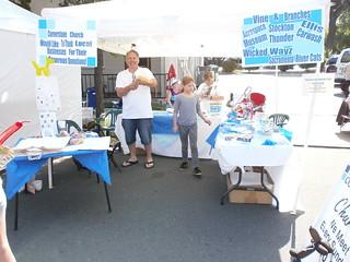Photo Lodi Street Faire 2013