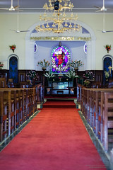 St. Luke's Church, Bangalore (Saurav Pandey) Tags: india church worship bangalore karnataka stlukeschurch thefortchurch
