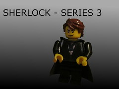 LEGO Sherlock Custom (LFP Animations) Tags: new 3 season three lego series trailer custom sherlock customs thelegofan321
