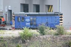 East Midlands Trains / BR ( Horwich ) English Electric 0-6-0DE Diesel Shunter 08 899 (DC-7C) Tags: train br diesel derbyshire engine loco trains class east british locomotive railways derby 08 horwich percy midlands 060 shunter englishelectric 08899 060de d4129 img45108