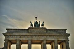 Berlin Brandenburger Tor (AsDur) Tags: berlin wall canon germany metro platz sony potsdamer charlie reichstag 7d ubahn alexanderplatz brandenburger bundestag checkpoint museumsinsel