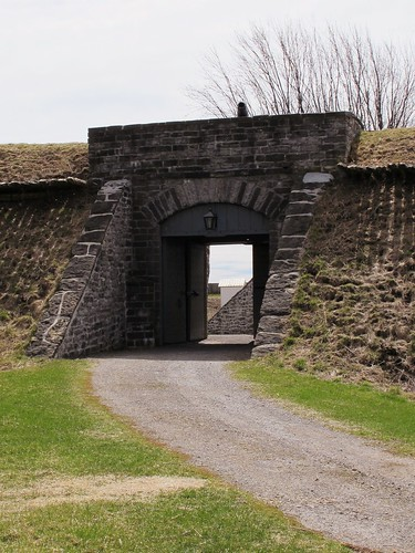 Fort Wellington 2