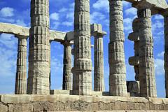 Sounion, Greece (Temple of Poseidon)