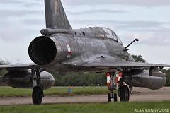 Exercise Capable Eagle (Kenster79) Tags: raf faf royalairforce arméedelair adla frenchairforce rafleeming capableeagle