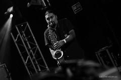 Marlango - 'A Hard Thursday's Night', concierto homenaje a The Beatles @ Joy Eslava (Guille Molina) Tags: madrid music rock concert spain concierto joy beatles leonor homenaje watling eslava marlango
