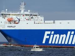 DSC00870 (bernstrid) Tags: warnemünde hafen ostsee schiff rostock mv mecklenburgvorpommern
