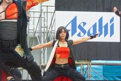 KBS_2013-10-20_2_025 (kv492) Tags: japan yosakoi gunma takasaki kobushi よさこい 虎舞士 雷舞 takasakilive たかさき雷舞